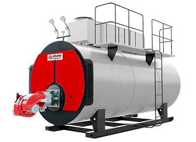 Oil Gas Fired Condensing Boiler